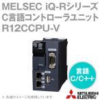 取寄 三菱電機 R12CCPU-V C言語コントローラユニット (OS: VxWorks Version 6.9) (プログラム言語: C/C++) (Ethernetポート: 2ch) (RS-232コネクタ: 1ch) NN