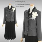 スーツ レディース セレモニースーツ ミセス スーツ 11号 13号 15号 スカートスーツ プリーツ 40代 50代 60代 母スーツ