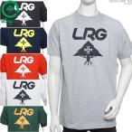 LRG Tシャツ 半額セール エルアールジー 半袖Tシャツ QUICK CORE TEE