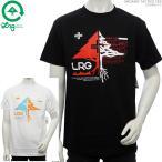 40%OFF セール LRG Tシャツ エルアールジー 半袖Tシャツ ORGANIC TACTICS TEE