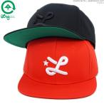 【入荷即50%OFFセール】LRG キャップ スナップバック セール エルアールジー DOWN WITH L SNAPBACK HAT 帽子