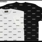 ZEPHYREN(ゼファレン) Tシャツ PATTERNED VISIONARY tシャツ メンズ
