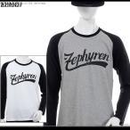 ZEPHYREN 長袖Tシャツ ゼファレン L S TEE -BEYOND- zephyren Tシャツ ZEPHYREN ゼファレン ロンT バンド メンズ ストリート