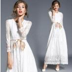 パーティードレス 結婚式 20代 30代 レース パーティドレス 刺繍 ウェディングドレス ウエディング ドレス 二次会 花嫁