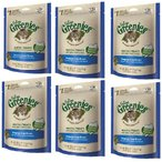 Greenies Feline Dental Treats Tempting Tuna 6-2.1 oz packages by Greenies