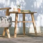 Moti 天然木 サイドテーブル 【サイドテーブル リビング 寝室 ソファ横 アッシュ材 二人暮らし 一人暮らし ファミリー 家具】 (32%OFF)【送料無料】