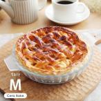 Cera Bake 焦げ付かないオーブン皿 タルト M(19cm)