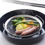 家事問屋 フライパンで蒸し料理ができる 蒸しかご
