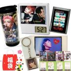 BIGBANG 福袋 メンバー選択可 韓流 グッズセット5000  ak003-3