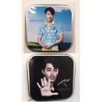 ★送料無料★ チャスンウォン チャ・スンウォン CDケース DVDケース 韓流 グッズ(dd001-4)