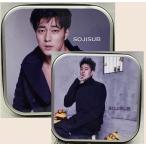 ★送料無料★ ソジソブ SO JISUB ソ・ジソブ CDケース DVDケース 韓流 グッズ dd033-8