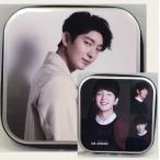 ★送料無料★ イジュンギ LEE JOONGI イ・ジュンギ CDケース DVDケース 韓流 グッズ dd036-3