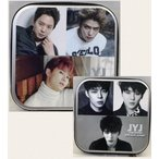 ★送料無料★ JYJ   ジェジュン   ユチョン     ジュンス   CDケース DVDケース 韓流 グッズ dd085-1