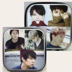 ★送料無料★ JYJ   ジェジュン   ユチョン     ジュンス   CDケース DVDケース 韓流 グッズ dd085-2