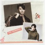 ★送料無料★ チャスンウォン チャ・スンウォン ハンカチ 韓流 グッズ(dr012-4)