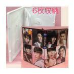 ★送料無料★ ヒョンビン HYUNBIN CDケース DVDケース 韓流 グッズ ms021-1
