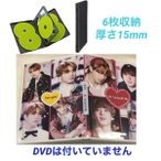★送料無料★ BTS ジョングク 防弾少年団 バンタン CDケース DVDケース 韓流 グッズ ms023-11