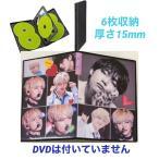 ★送料無料★ BTS V ブイ 防弾少年団 バンタン CDケース DVDケース 韓流 グッズ ms023-22