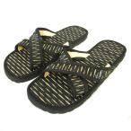 メンズサンダル26〜27cmおしゃれなサンダルエスニック草履雪駄歩きやすい中敷畳アジアンサンダルクロスベルトゼブラアジアン雑貨タイ雑貨