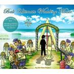 癒しのバリミュージックCD『BaliUltimateweddingMusic』バリ雑貨アジアン雑貨スパCD