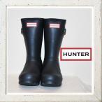 ショッピングハンター HUNTER【ORIGINAL SHORT CLASSIC】ショート丈・ラバーブーツ color:【NAVY】ネイビー