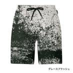 シマノ SSライトショートパンツ WP-043T グレースプラッシュ XL 【4】