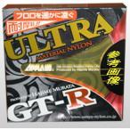 【メール便送料無料】サンヨーナイロン GT-R ウルトラ 6Lb-100m 【代引は送料別途】