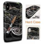 フライフィッシングを始める スマホケース 釣り 魚 ルアー iPhone7 ケース iPhone7 Plus iPhone6s iPhone6s Plus iPhone SE