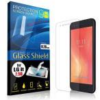 液晶保護フィルム LG it LGV36 2.5D 9H(全透明) ガラスフィルム 強化ガラス エルジーイット