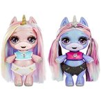 Poopsie Surprise プープシー サプライズ ユニコーン ピンク or パープル Glitter Unicorn- Pink or(赤)