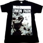 LINKIN PARK リンキンパーク LIVING THINGS オフィシャル バンドTシャツ