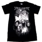 MEGADETH メガデス DANGLING HEADS オフィシャル バンドTシャツ