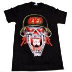 【メール便対応可】SLAYER スレイヤー WAR ENSEMBLEオフィシャルバンドTシャツ【正規ライセンス品】