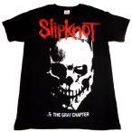 SLIPKNOT スリップノット SKULL AND TRIBAL オフィシャル バンドTシャツ