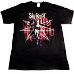 SLIPKNOT スリップノット THE GRAY CHAPTER STAR オフィシャル バンドTシャツ 【2枚までメール便対応可】