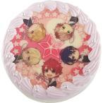 『A3!』クリスマスキャラクターケーキ(全4種)