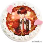 「夢王国と眠れる100人の王子様」1月バースデーキャラクターケーキ(全15種)