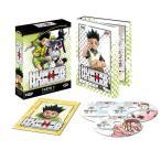 ハンター×ハンター シリーズ2 TV版31-62話+OVA 第1期1-8話 アニメ DVD