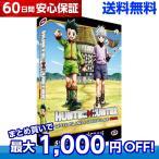 ハンター×ハンター シリーズ3 コンプリート DVD-BOX (OVA 第2期1-8話+第3期1-14話, 550分) HUNTER×HUNTER アニメ import