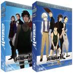 新機動戦記ガンダムW DVDBOX (1-49話, 1200分) アニメ import