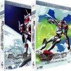 交響詩篇エウレカセブン コンプリート DVD-BOX (全50話, 1225分) import