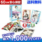 世界一初恋 1期&2期 コンプリート DVD-BOX ブルーレイコンボパック (全24話+OVA2話, 650分) せかいいちはつこい アニメ import