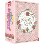 美少女戦士セーラームーンCrystal (第1期・第2期) コンプリート DVD-BOX ブルーレイコンボパック アニメ import