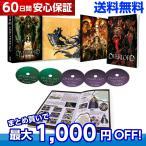 オーバーロード 第1期 TV版 全話 アニメ DVD+Blu-rayコンボセット 送料無料