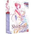 赤髪の白雪姫 1期+2期+OVA 全話 アニメ DVD