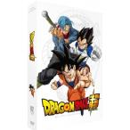 ドラゴンボール超 DVD-BOX2 TV版 47-76話 A4 コレクターズ アニメ 送料無料