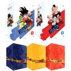ドラゴンボール + ドラゴンボールZ DVD-BOX アニメ TV版 全巻セット 大容量 週刊少年ジャンプ NEW
