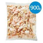 シーフードミックス(900g)※冷凍食品