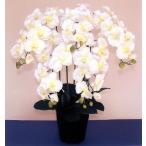 胡蝶蘭(造花) 5本立て白