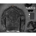 送料無料 本革 牛革 革ジャン ダブルライダースジャケット メンズ 秋冬 ライダースジャケット バイク ライディング 大きいサイズ アウター シングル